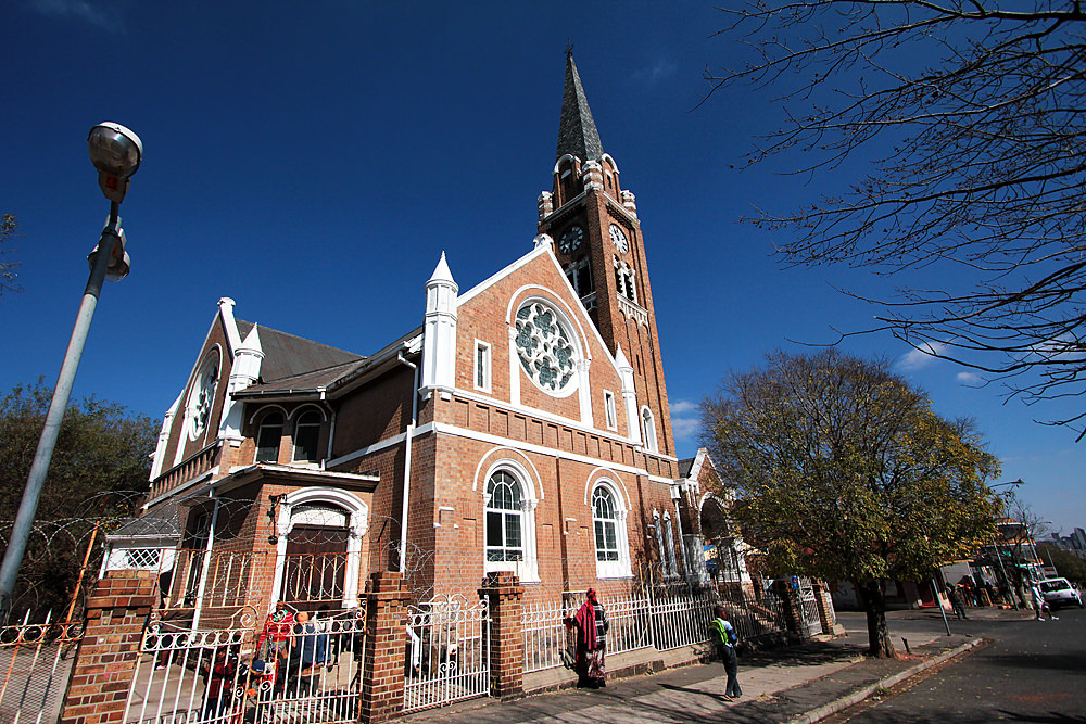 A Quirky Churchy Tour Of Troyeville 2summers