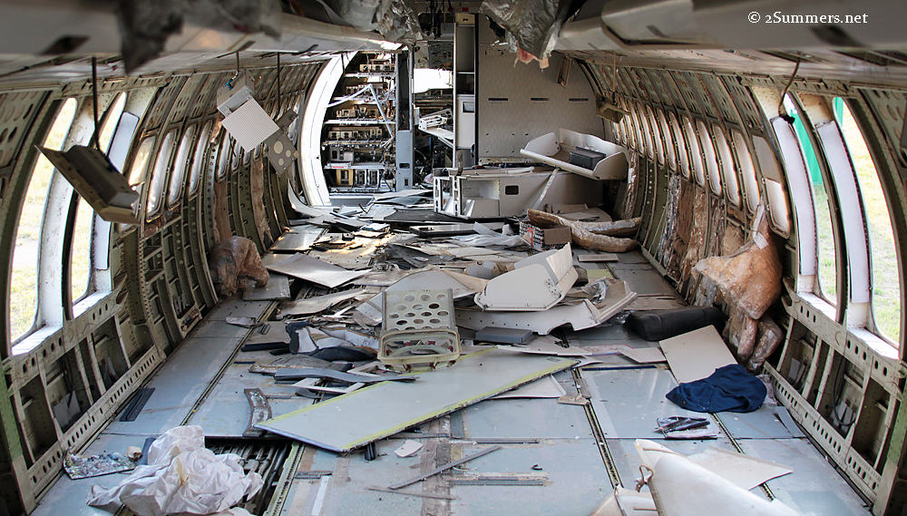 I Died And Went To Airplane Heaven 2summers