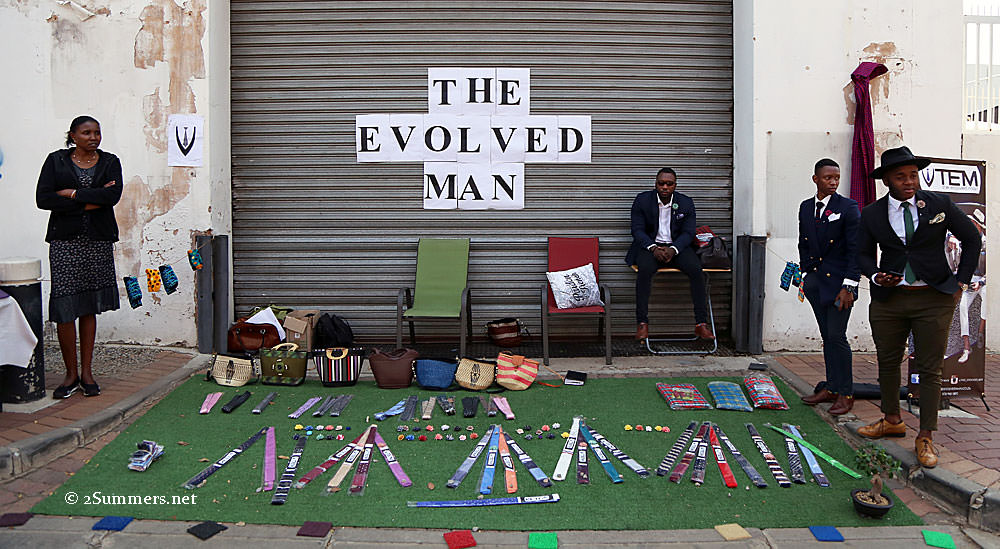 The-Evolved-Man