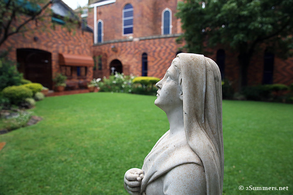 Virgin-Mary-in-garden