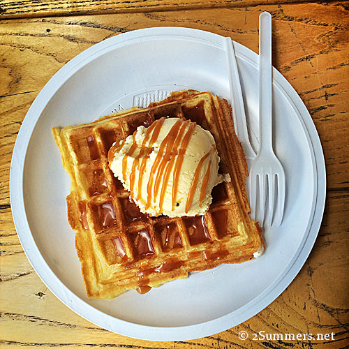 The Hippest, Yummiest Ice Cream (and Waffles) In Joburg ...